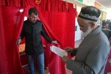 Как проходили выборы в Душанбе и Гиссаре