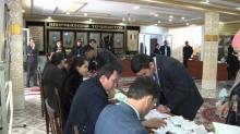 Выборы в Таджикистане: