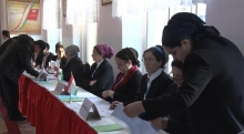 ЦИК: Выборы в Таджикистане признаны состоявшимися
