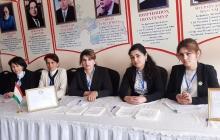 На севере Таджикистана 74,4% избирателей проголосовали за своих кандидатов