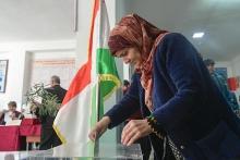 Миссия  ШОС признала парламентские выборы в Таджикистане демократичными