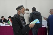 Предварительные итоги выборов в Таджикистане: СДПТ и КПТ не проходят в парламент