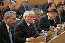 В новоизбранном парламенте Таджикистана три партии создадут свои фракции