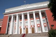 Эмомали Рахмон созвал первую сессию нового парламента Таджикистана