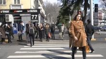 Как должен себя вести таджикский милиционер? Отвечают душанбинцы