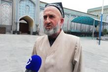 Совет улемов Таджикистана рекомендует воздержаться от совместных молитв в мечетях