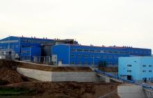 Компания «Пакрут» объявляет тендер на техническую реконструкцию насосной станции