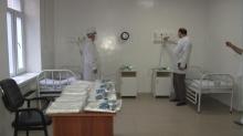 Клиника «Истиклол» готова к приему потенциальных зараженных коронавирусом в Душанбе