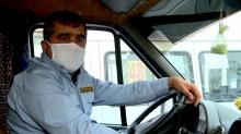 Водителей маршруток в Душанбе обязали не перегружать салон. В целях профилактики коронавируса