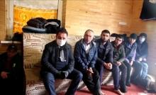 Таджикский предприниматель обеспечил работой в Калуге застрявших таджикских мигрантов