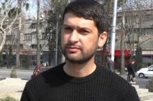 Таджикский журналист Далер Шарипов получил один год лишения свободы
