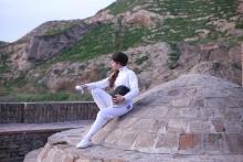 Оксана Бакаева: Меня покорила красота и грация фехтования