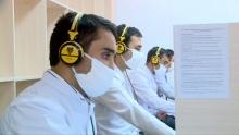 30 врачей в режиме 24/7: горячую линию по вопросам COVID-19 открыли для таджикистанцев