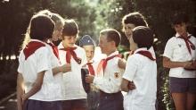 Был такой праздник. Сегодня в СССР отмечали День пионерии