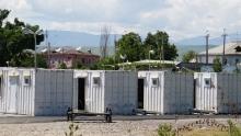 Дармонгоҳи сайёри Душанбе ба қабули беморон омода аст