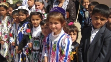 Как дозвониться до детских домов и приютов в Таджикистане. Справочник