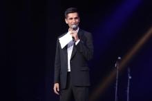 Как таджикский шоумен объединил музыкой таджикистанцев из разных стран
