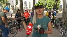 Как повлияла пандемия на жизнь велосипедистов в Душанбе