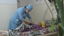 Недели в стрессе. Что пережили таджикские медики, и как они возвращаются к нормальному режиму