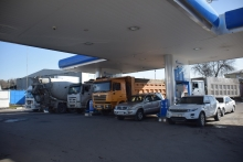 «Газпром нефть – Таджикистан»  обеспечит коммунальные службы Душанбе бесплатным топливом