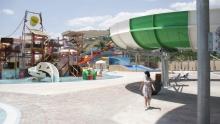Отдых под строгим контролем: как отдыхают в самом большом аквапарке Таджикистана