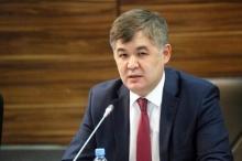 Освобожден от должности министр здравоохранения Казахстана. У него был коронавирус