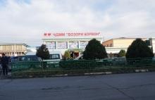 Администрация «Корвона»: Слухи о заболевших коронавирусом продавцах рынка не обоснованы