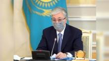 Президент Казахстана поручил продумать возврат к жесткому карантину
