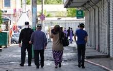 Коронавирус в Таджикистане: количество заболевших достигло 5954