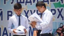 Медики и экономисты. Кем хочет стать таджикская молодежь?