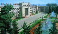 По заданию партии и велению сердца. Как архитектор Стефан Анисимов строил Душанбе