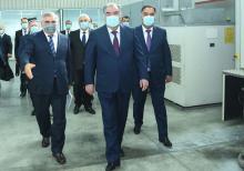 Президент Таджикистана поддержал штрафы за нарушение