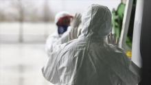 Коронавирус в Таджикистане: Число заразившихся выросло за субботу еще на 53