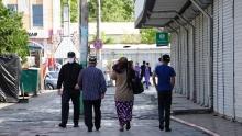 До 5 лет заключения. В Таджикистане можно будет сесть в тюрьму за распространение коронавируса