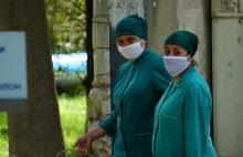«У Таджикистана особый путь». Представитель ВОЗ рассказала о сценарии развития коронавируса в стране