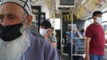 Коронавирус в Таджикистане: 49 новых случаев заражения