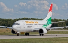 Таджикистан вывезет своих граждан из Беларуси, Украины и Казахстана