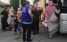 У 70 граждан Таджикистана, возвращенных из Казахстана и Узбекистана, выявлен коронавирус