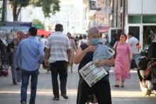 Коронавирус в Таджикистане: За сутки выявлено еще 53 зараженных