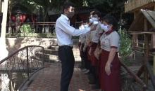 Как душанбинские рестораны работают во время пандемии