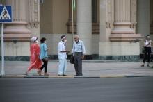 Коронавирус в Таджикистане: Плюс 46 зараженных за сутки