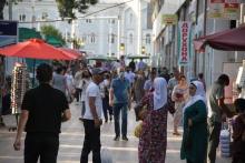 Коронавирус в Таджикистане: еще одна смерть за сутки