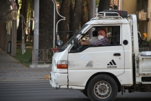 Коронавирус в Таджикистане: 49 новых случаев COVID-19