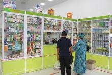 Коронавирус в Таджикистане: число заболевших достигло более 6550 человек