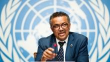 Глава ВОЗ описал четыре сценария распространения COVID-19 в мире