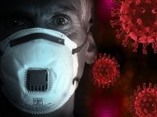 Миллион за пять дней. Число заболевших коронавирусом в мире превысило 13 млн.