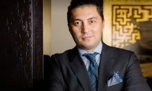 Бек Нарзи - оБАРзевший таджик о том, как открывать рестораны в Лондоне