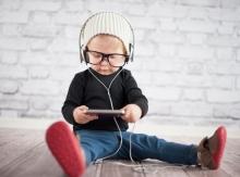 «Совет на пятерку»: Я – родитель ребенка-альфа. К чему быть готовым?