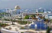 В Туркменистане закрывают рынки, торговые центры и рестораны