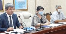 16 жителей Согдийской области стали жертвами коронавируса